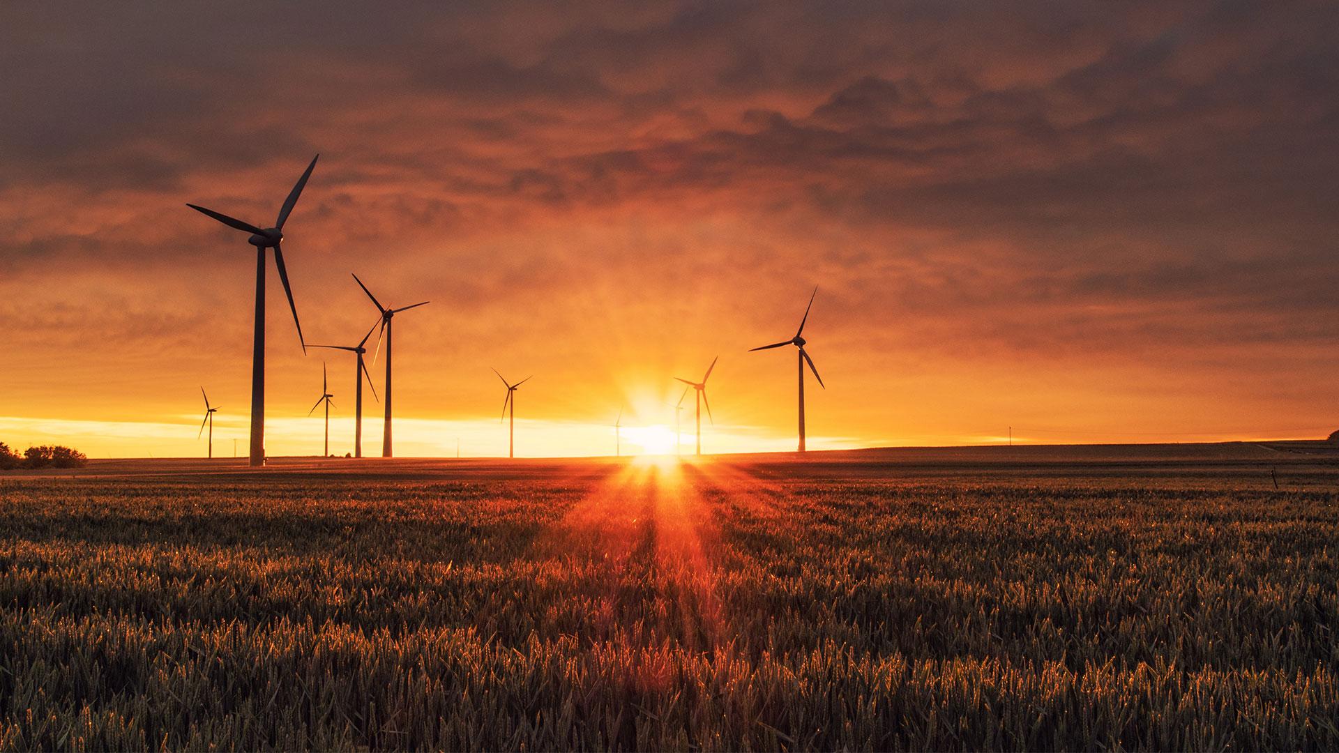 Wind Turbine Repair Refresher Header
