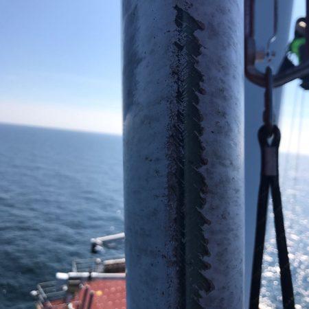 ABRS Composite Wind Turbine Blade Repair Course